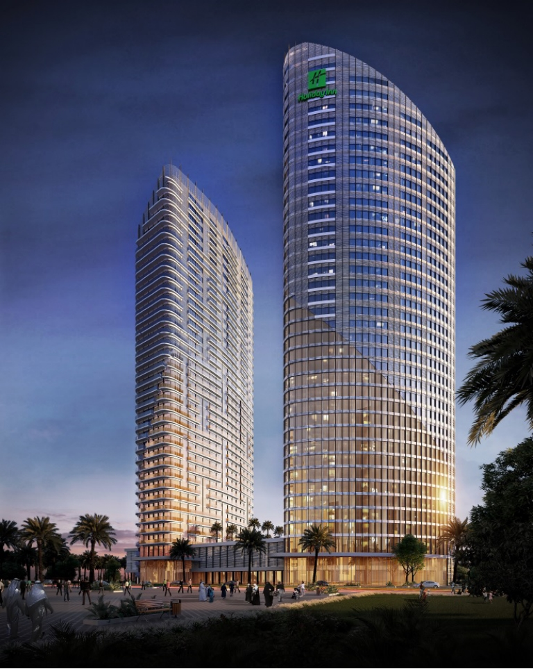Holiday Inn Hotel and Residences